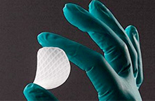 Bioresorbable Technology from Secant Medical Addresses Limitations of PLA and PGA